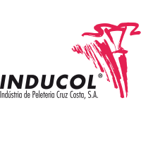 Logo Inducol | Marca representada Texalive