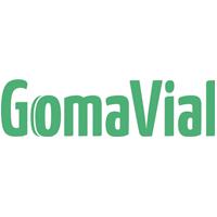 Logo Gomavial | Marca representada Texalive